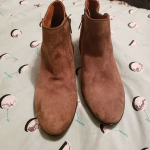 SAM EDELMAN BRAND NEW ANKLE BOOTIES
